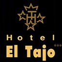 Go to website of Hotel El Tajo