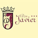 Go to website of Hotel Don Javier