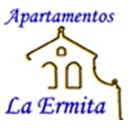 Go to website of Apartamentos La Ermita