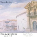 Wines and Desserts - Offer from Restaurante Jerez